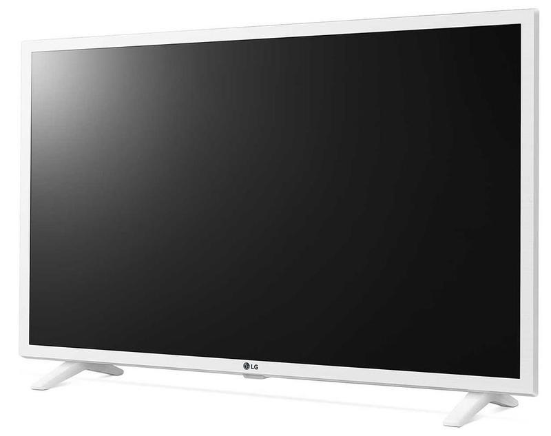 Телевизор LG 32LM6390 32″ (2019), белый