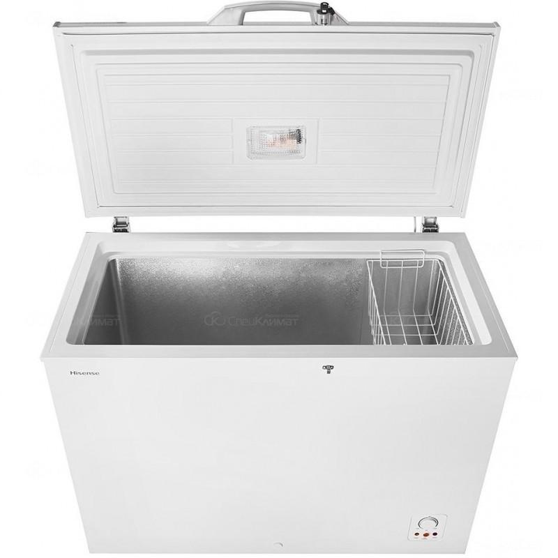 Морозильный ларь Hisense FC-17DD4SA