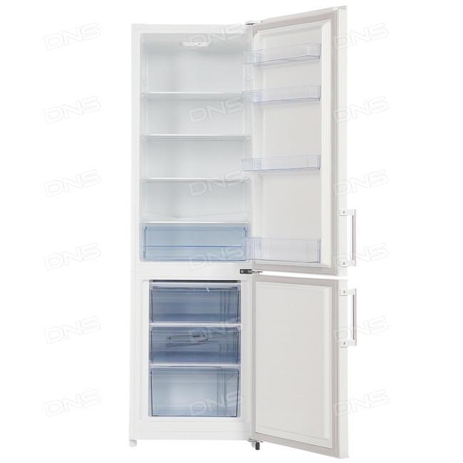 Холодильник Hisense RB-343D4AW1