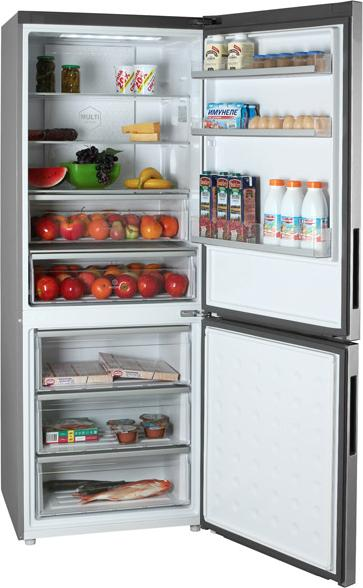 Холодильник Haier C4F744CMG