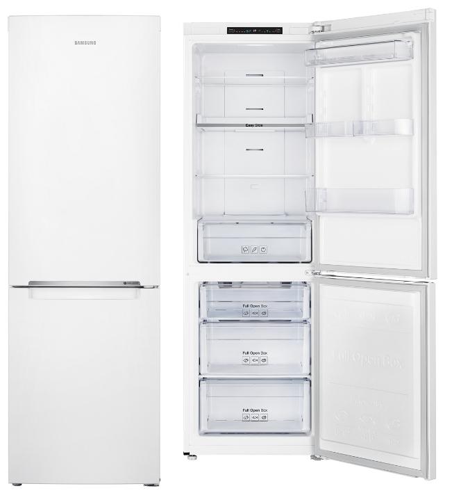 Холодильник Samsung RB-30 J3000WW