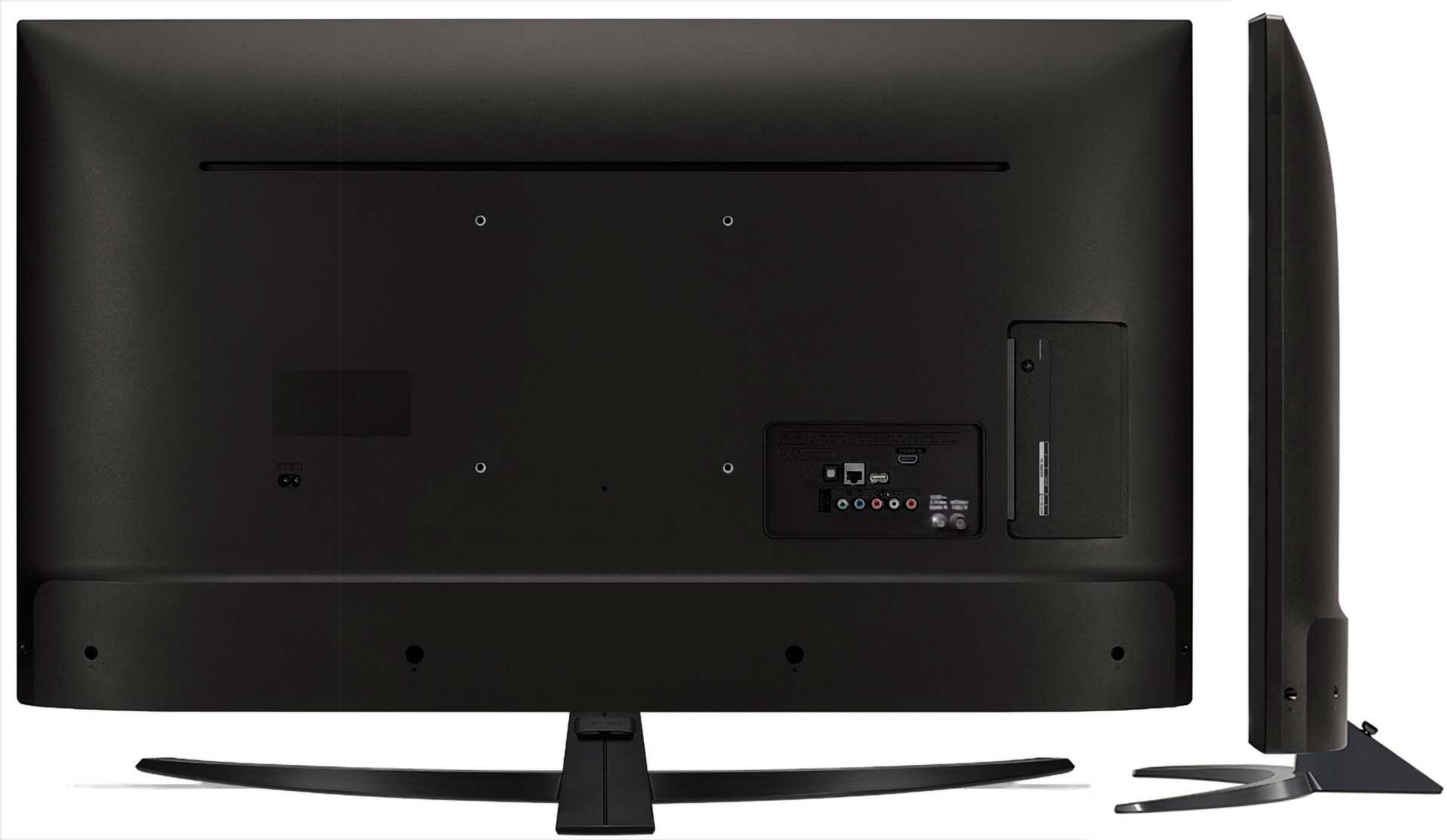 Телевизор LG 49UM7450