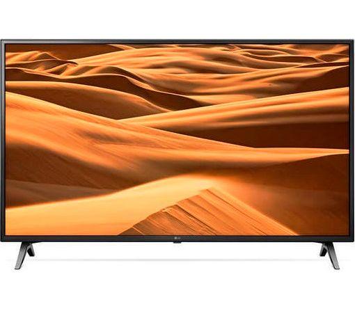 Телевизор LG 75UM7110 75″ (2019)