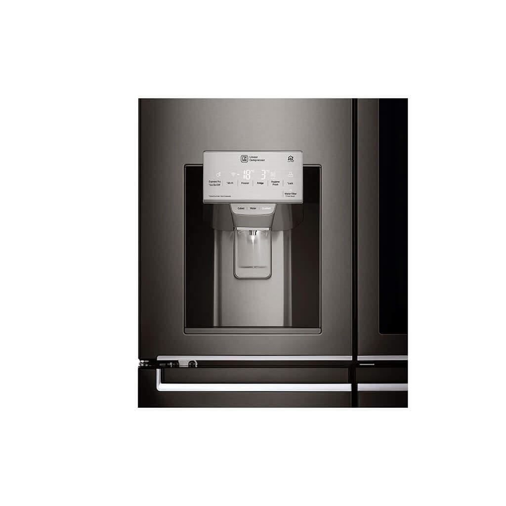 Холодильник LG GR-X24 FTKSB
