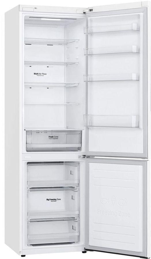 Холодильник LG DoorCooling+GA-B509MQSL