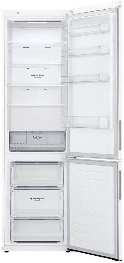 Холодильник LG GA-B509 CQCL