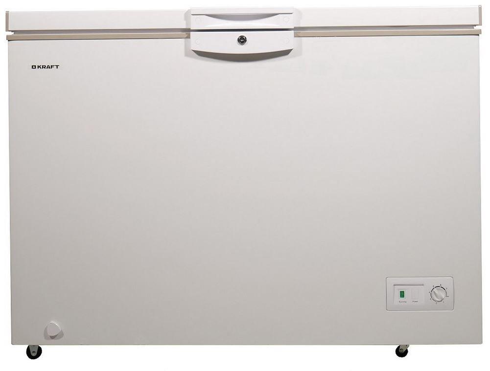 Морозильный ларь KRAFT HGM-275
