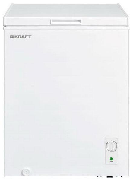 Морозильный ларь Kraft BD (W) 165 R