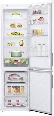 Холодильник LG DoorCooling+ LG GA-B509 CQSL