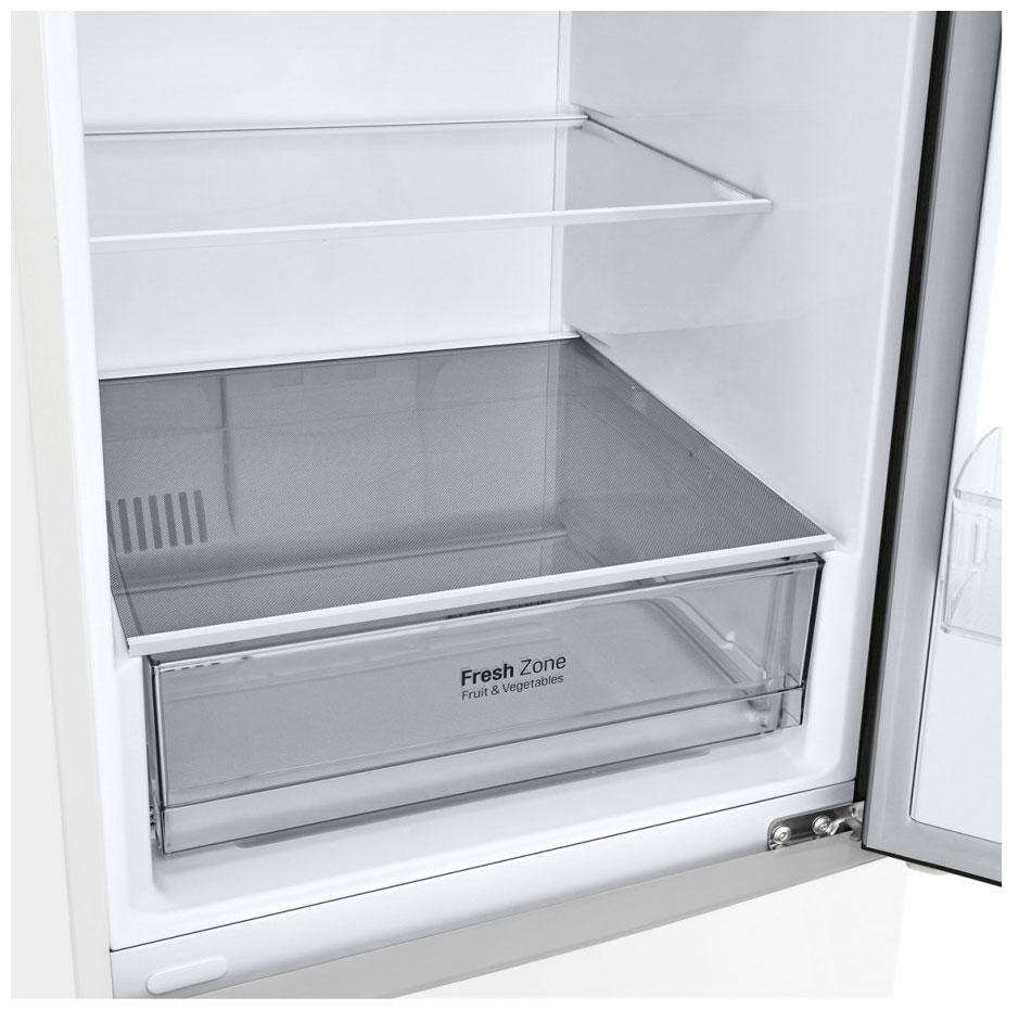 Холодильник LG DoorCooling+ GA-B 459 CQSL