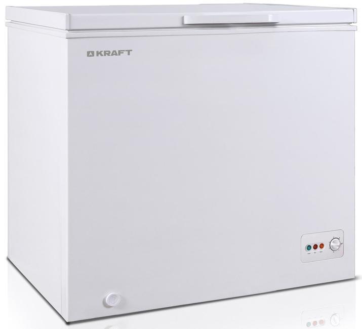 Морозильный ларь Kraft BD (W) 285 R