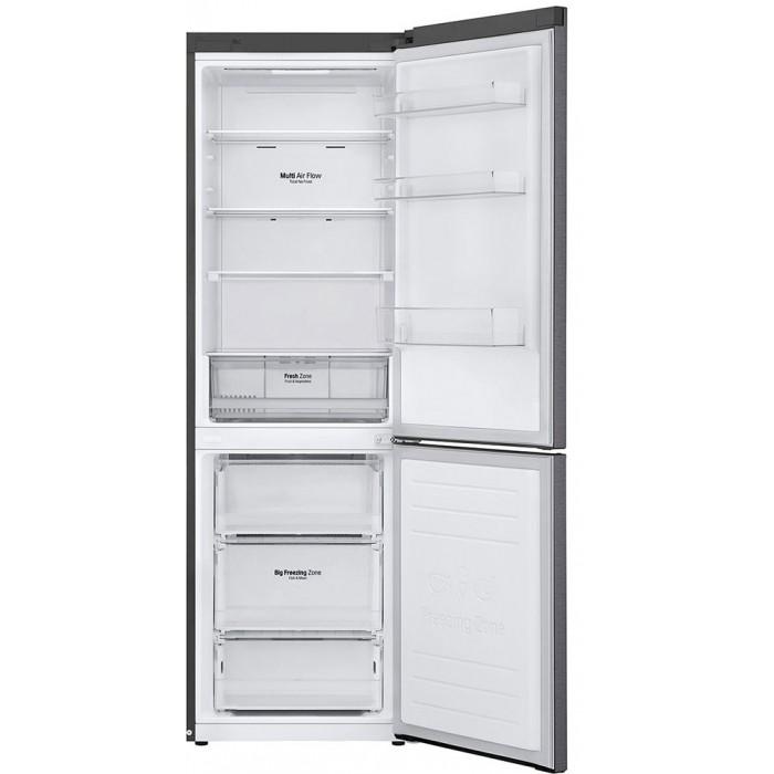 Холодильник LG DoorCooling+GA-B509MLSL
