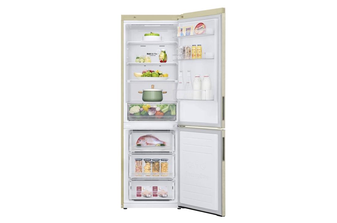 Холодильник LG DoorCooling+ GA-B459 CESL