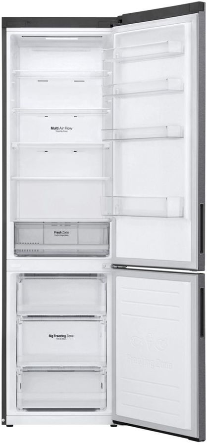 Холодильник LG DoorCooling+ GA-B509 CLSL