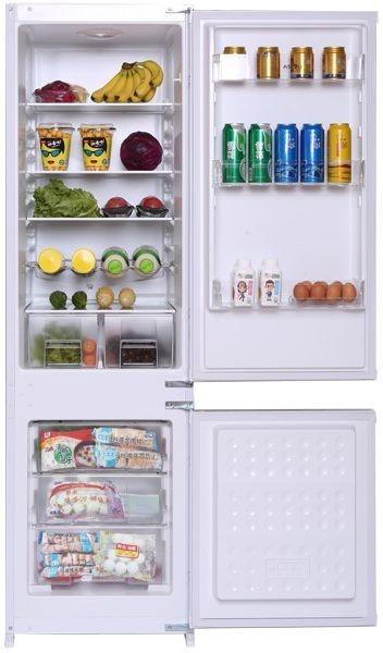 Холодильник Haier HRF229BIRU