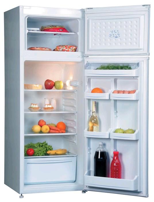 Холодильник Vestel VDD 260 VW
