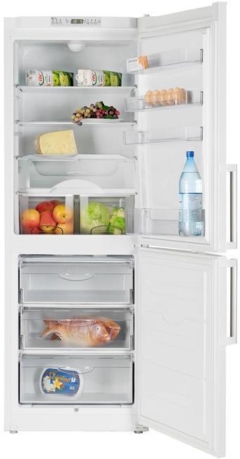 Холодильник ATLANT ХМ 6321-101