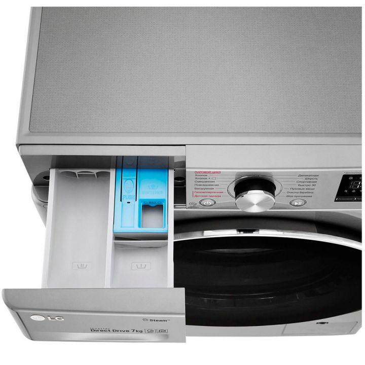 Стиральная машина LG F-2V5HS2S