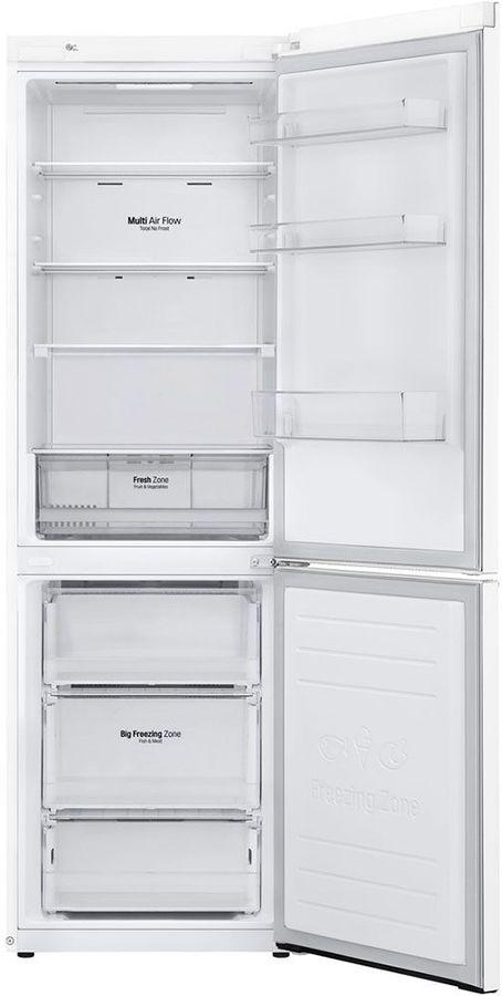 Холодильник LG DoorCooling+ GA-B459 MQSL