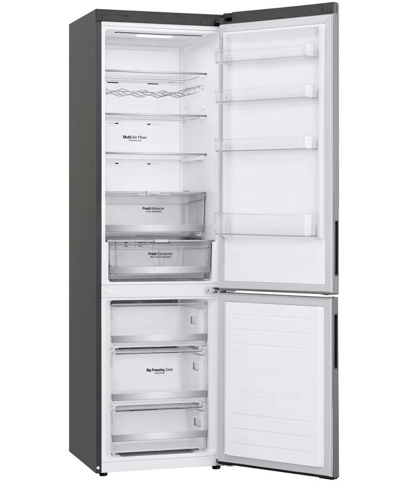 Холодильник LG DoorCooling+ GA-B509 CMDZ