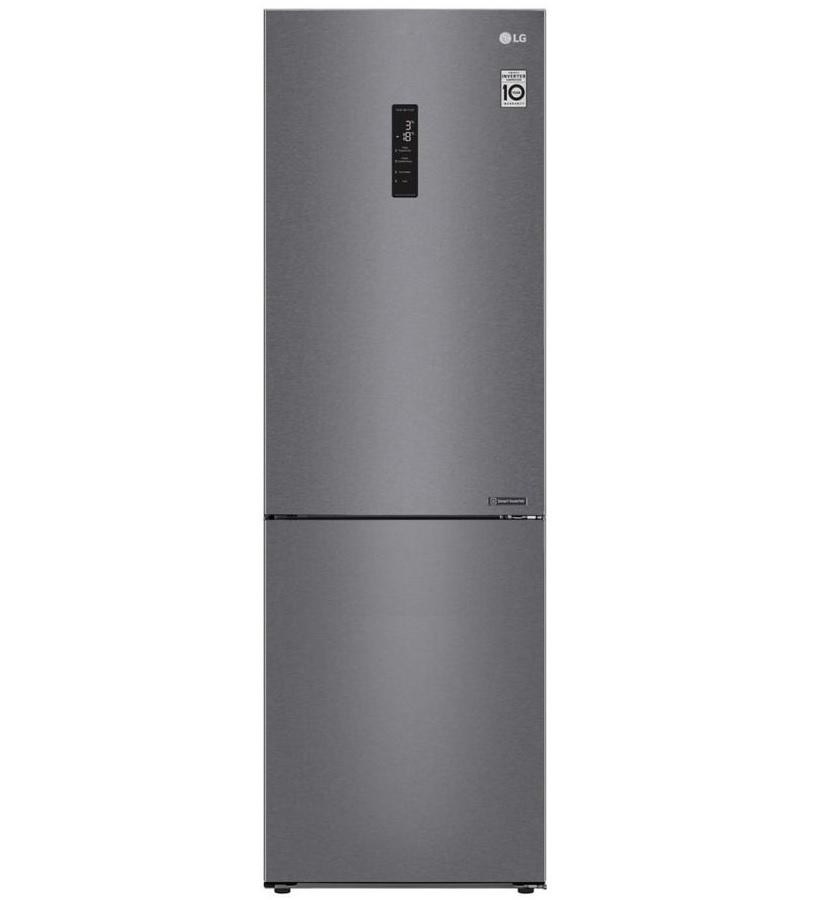 Холодильник LG DoorCooling+ GA-B459 CLSL
