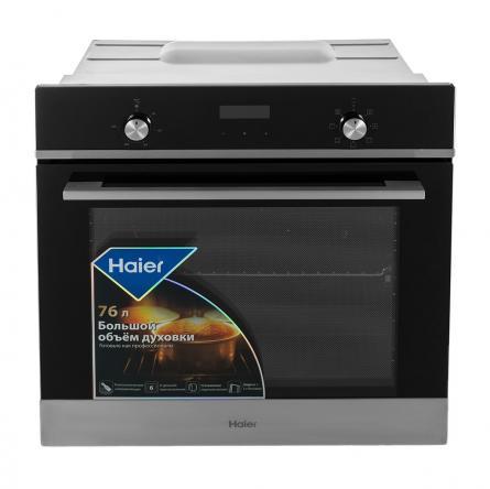 Электрический духовой шкаф Haier HOX-P06HGBX