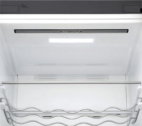 Холодильник LG DoorCooling+ GA-B509 SMDZ