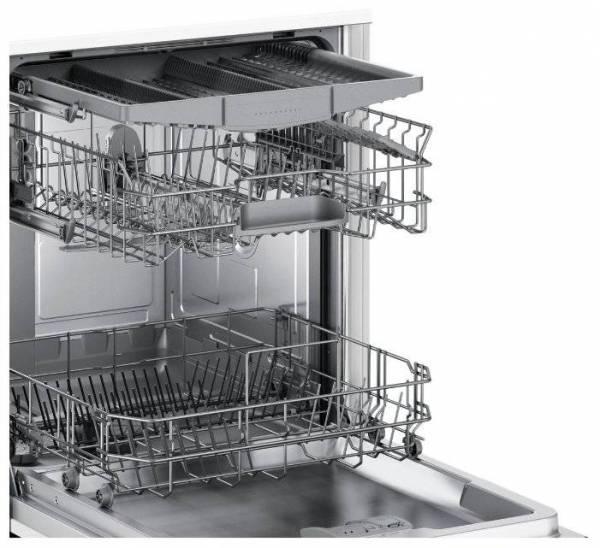 Посудомоечная машина Bosch SMV25EX01R