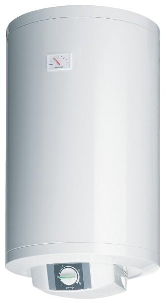 Накопительный электрический водонагреватель Gorenje GBFU 50 E B6