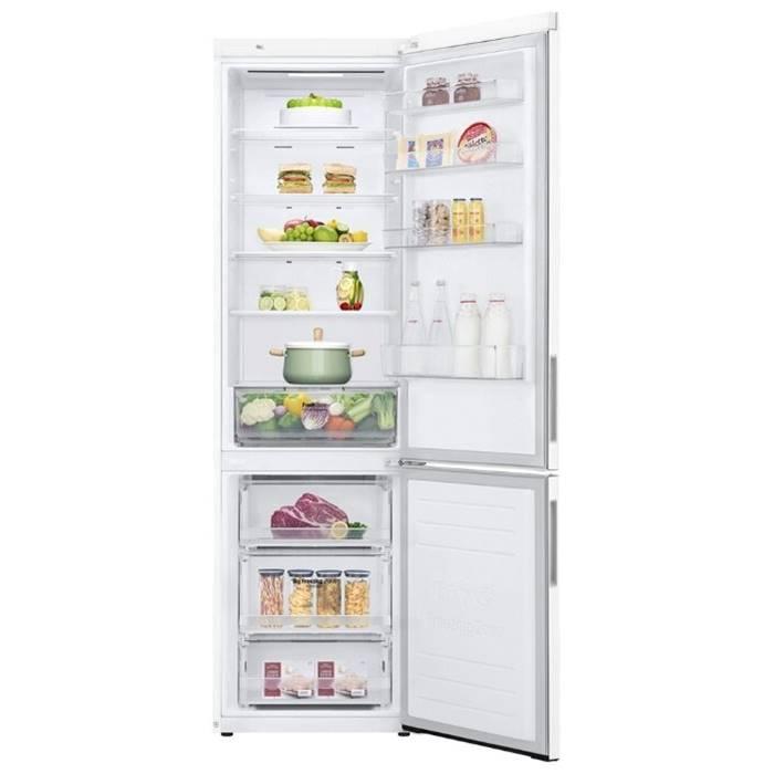 Холодильник LG DoorCooling+ GA-B509CQWL