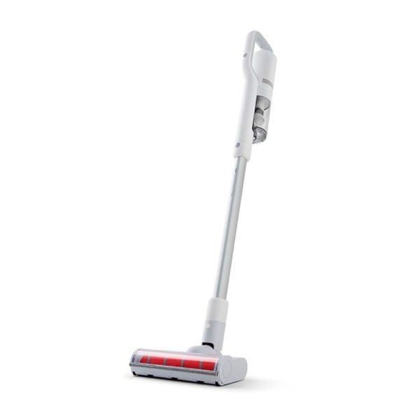 Пылесос беспроводной ручной XIAOMI ROIDMI F8E WIRELESS VACUUM CLEANER (белый)