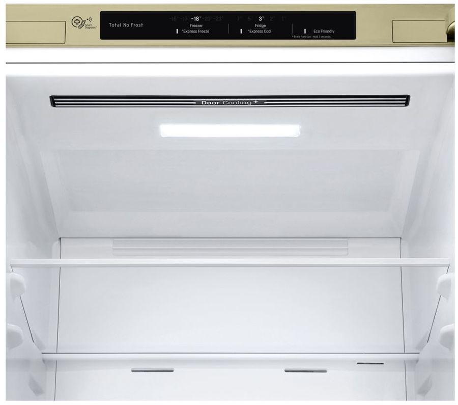 Холодильник LG DoorCooling+ GA-B459 CECL