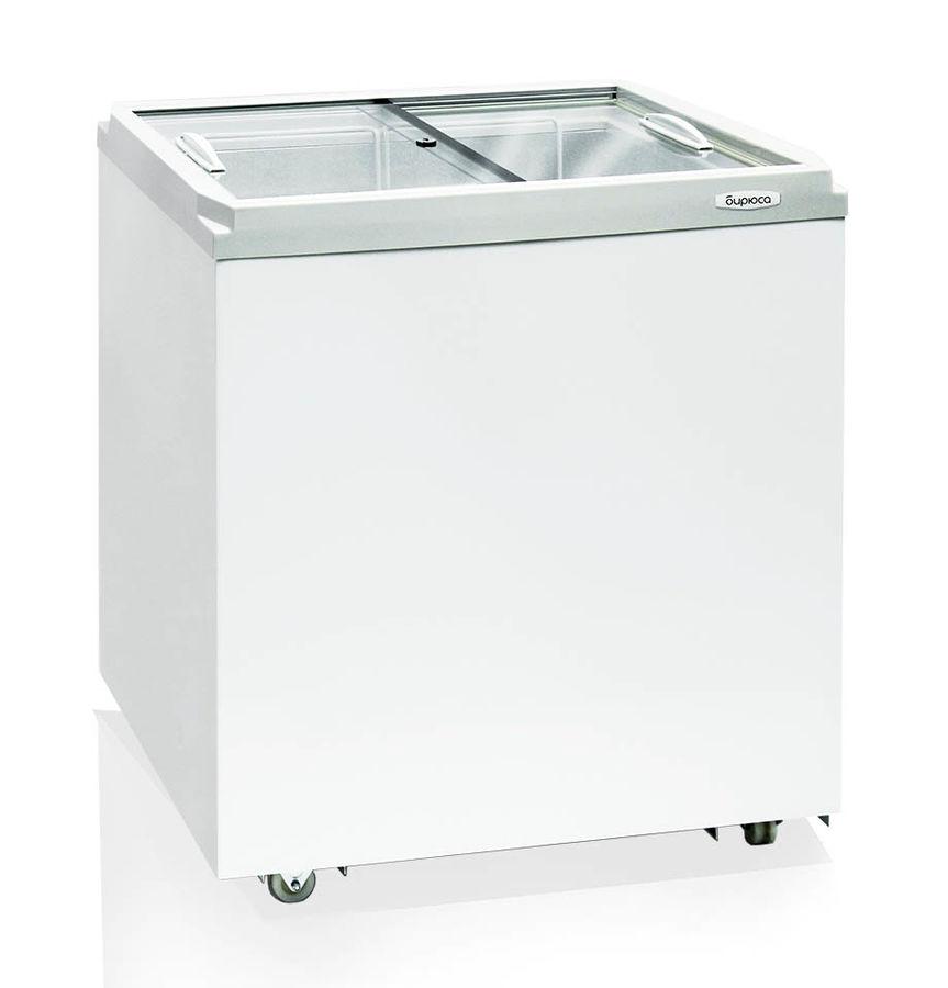 Морозильный ларь Бирюса 200Z