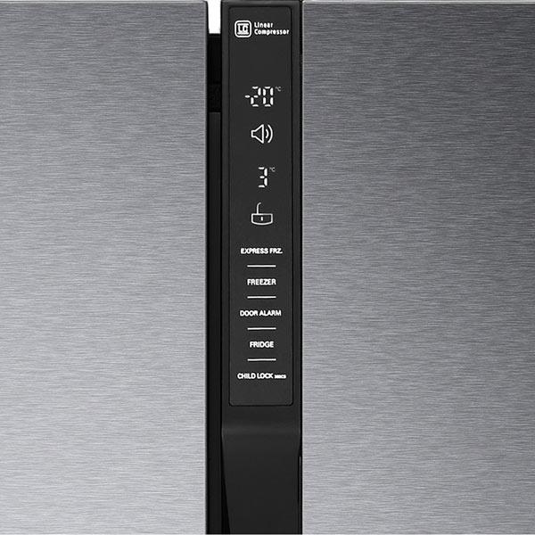 Холодильник LG GC-B247 JLDV