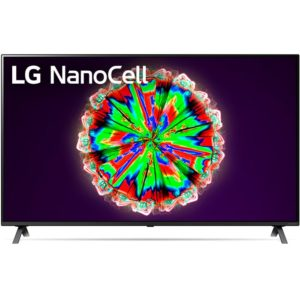 Телевизор NanoCell LG 55NANO806 55″ (2020)