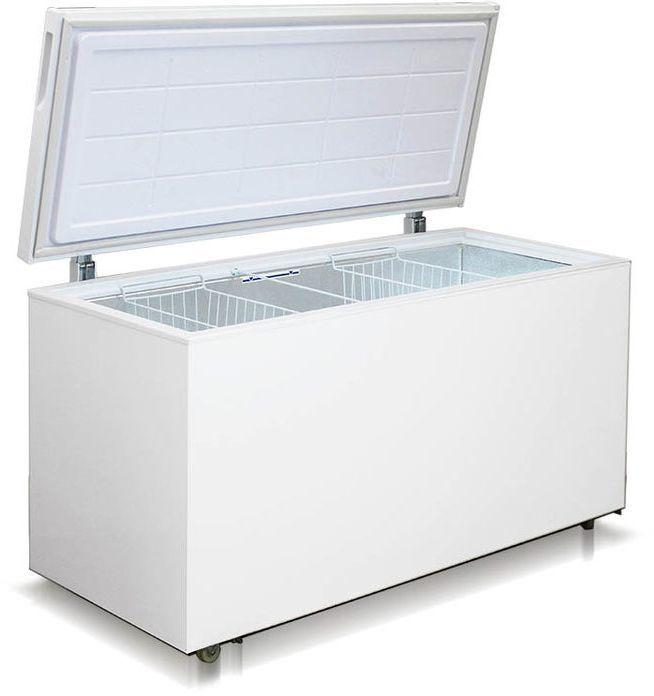 Морозильный ларь Бирюса 560KX
