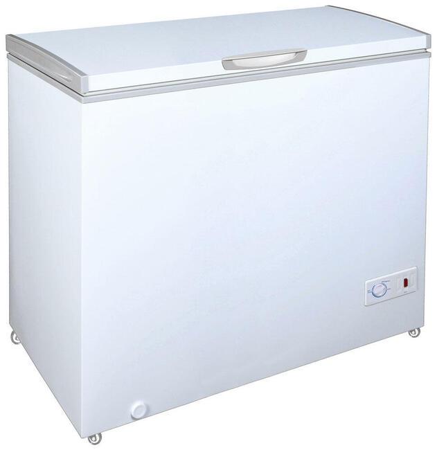 Морозильный ларь ASCOLI AWS-420C