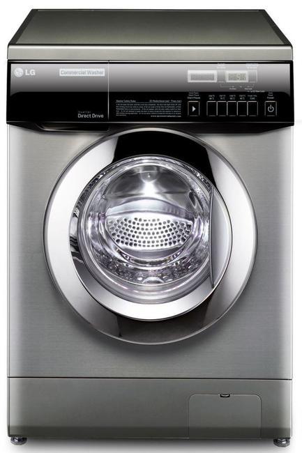 Стиральная машина LG FH2A9TDP3S (коммерческая)