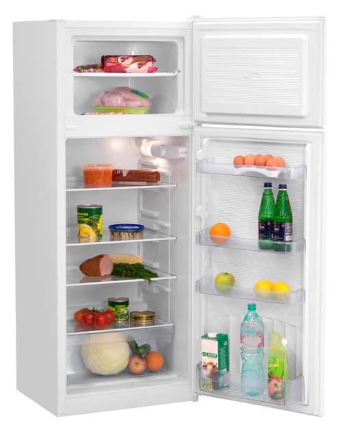 Холодильник NORDFROST CX 341-032