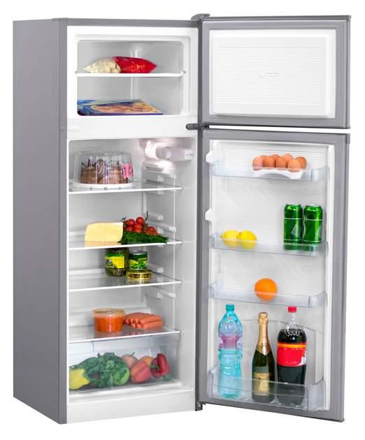Холодильник NORDFROST CX 341-332