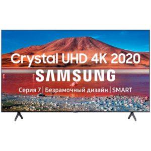 Телевизор Samsung UE43TU7100U 43″ (2020)