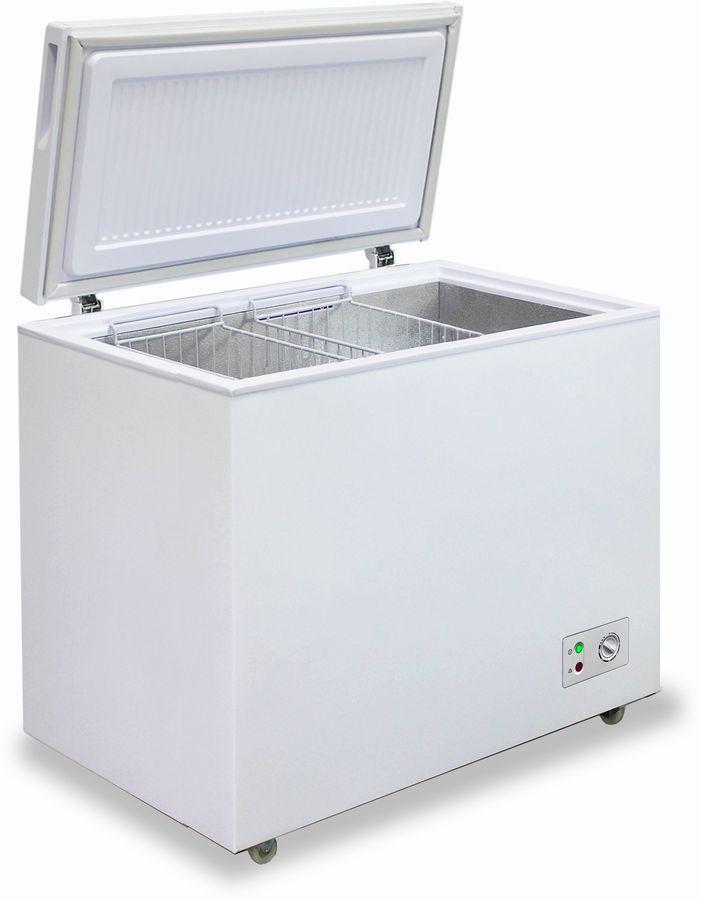 Морозильный ларь Бирюса 305KX