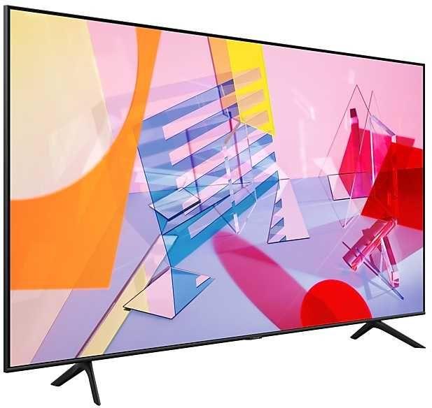 Телевизор QLED Samsung QE43Q60TAU 43″ (2020)