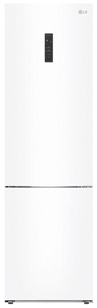 Холодильник LG DoorCooling+ GA-B509