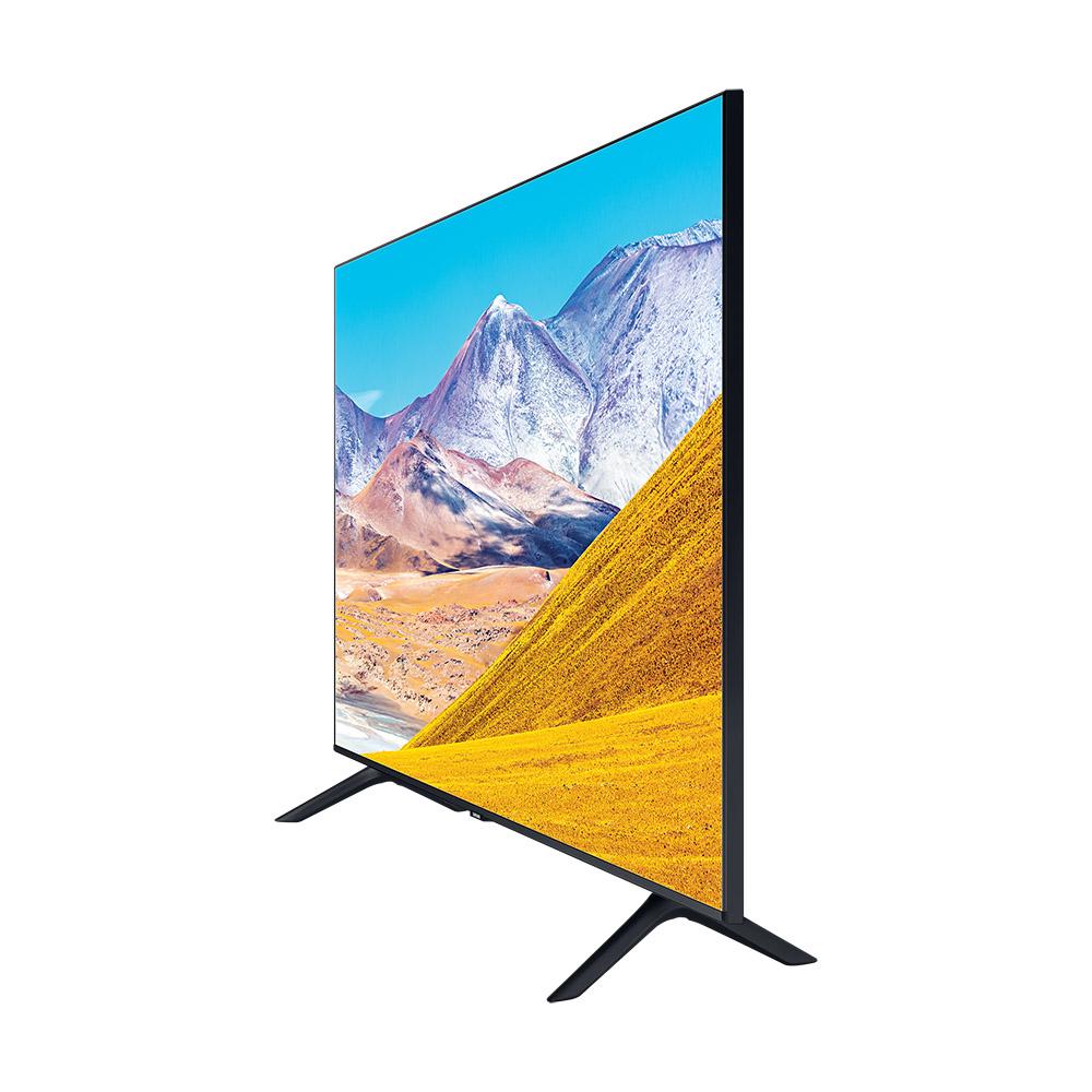 Телевизор Samsung UE43TU8000U 43″ (2020)