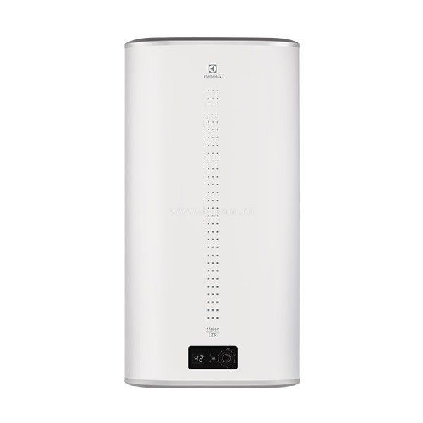 Накопительный электрический водонагреватель Electrolux EWH 80 Major LZR 2