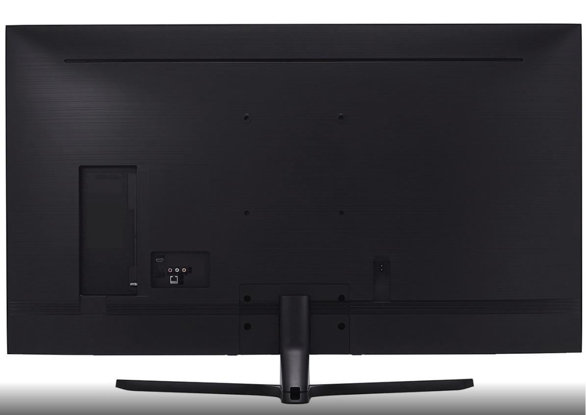 Телевизор Samsung UE65TU8500U 65″ (2020), черный