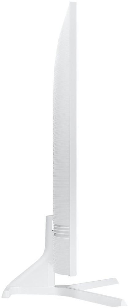 Телевизор Samsung UE43TU8510U 43″ (2020), белый
