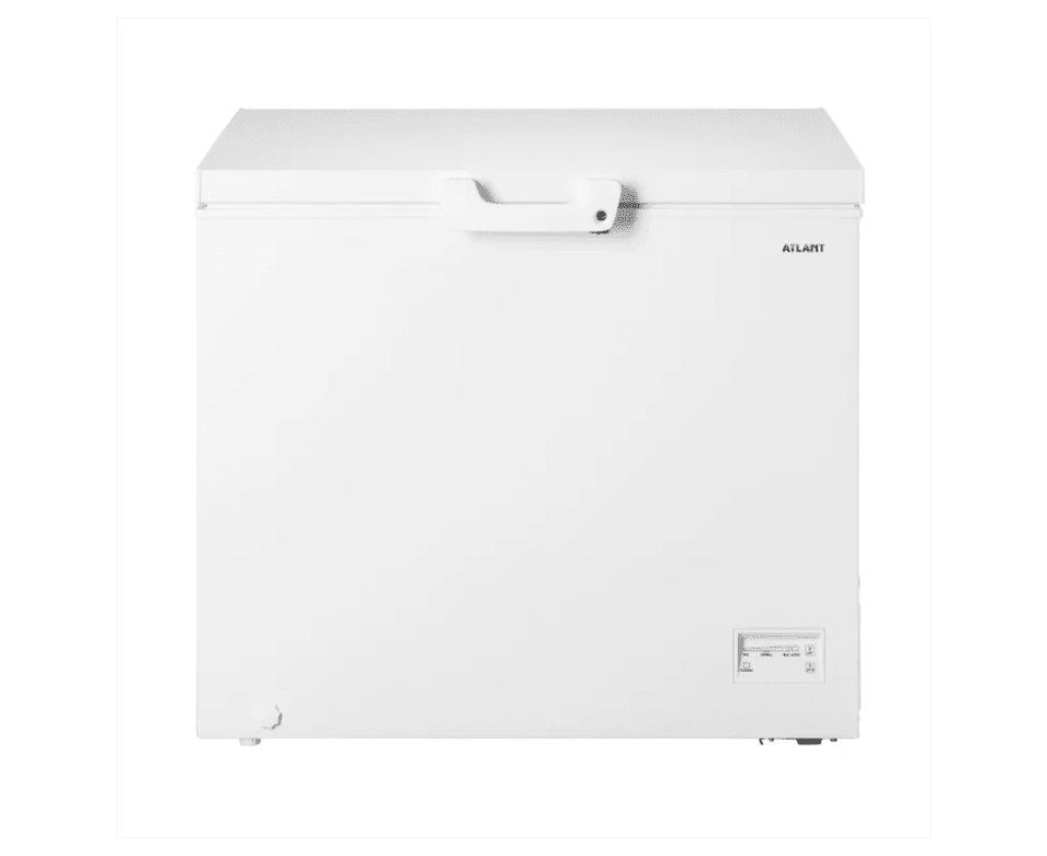 Морозильный ларь ATLANT М 8025-101