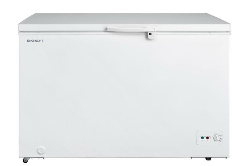 Морозильный ларь KRAFT BD(W)-520QX